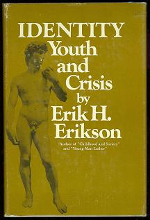 youth identity crisis essay Erikson's stages of psychosocial development when youth fail to navigate this crisis successfully addressing erikson's notion of identity crisis.